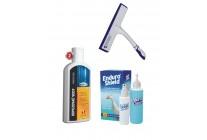 Montáž, údržba, čištění