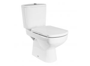 MERO 1640-204-112 WC kombi zadní WATER CLEAN, včetně sedátka