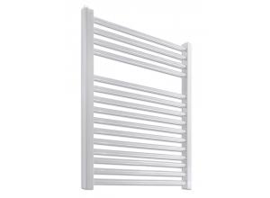 PRIMO-N Koupelnový žebřík (radiátor) - bílý v. 764 mm, š. 400 mm