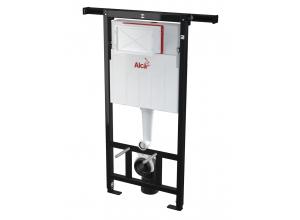 AM102/1120 AlcaPlast Jádromodul WC modul
