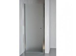MOON 75 grape NEW Arttec Sprchové dveře do niky