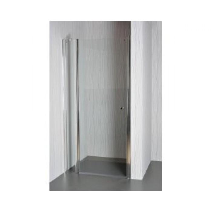 MOON C1 Arttec Sprchové dveře do niky clear - 86 - 91 x 195 cm