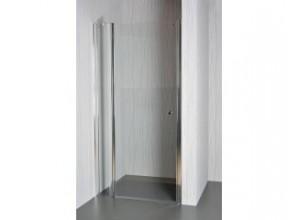 MOON C3 Arttec Sprchové dveře do niky clear - 96 - 101 x 195 cm
