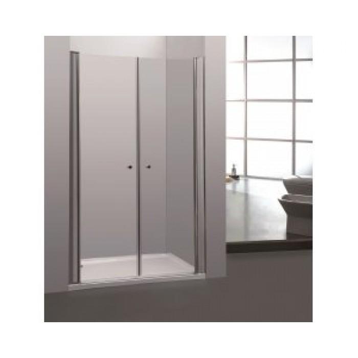 COMFORT 86-150 clear NEW Arttec Sprchové dveře do niky