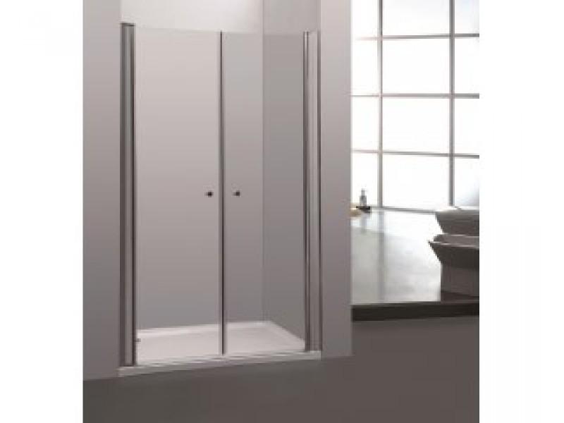 COMFORT 116-120 clear NEW Arttec Sprchové dveře do niky