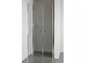 SALOON clear (91-96 x 185 cm) Arttec Sprchové dveře do niky