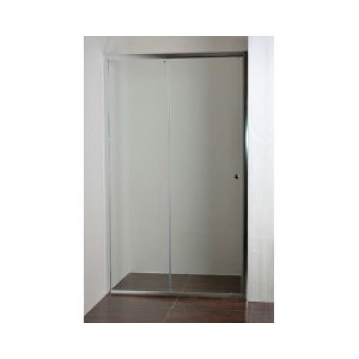 ONYX 115 NEW Arttec Sprchové dveře do niky 111-116 x 195 cm