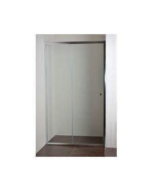 ONYX 130 NEW Arttec Sprchové dveře do niky 126-131 x 195 cm
