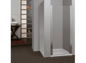 MOON 65 clear NEW Arttec Sprchové dveře do niky