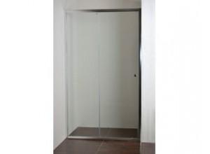ONYX 160 NEW Arttec Sprchové dveře do niky 156-161 x 195 cm