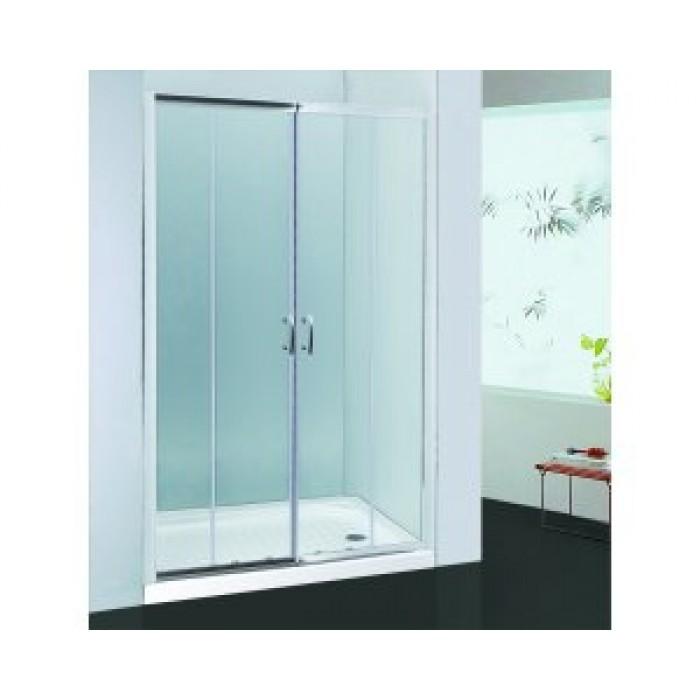 SUNDANCE 130 NEW Arttec Sprchové dveře do niky
