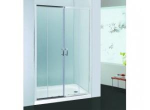 SUNDANCE 140 NEW Arttec Sprchové dveře do niky