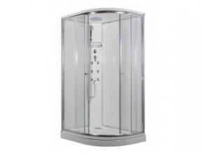 KLASIK Arttec Masážní sprchový box model 4 clear
