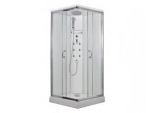 SMARAGD Arttec Masážní box model 5 clear