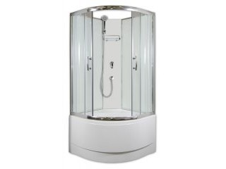 CALYPSO Arttec sprchový box model 1 chinchila