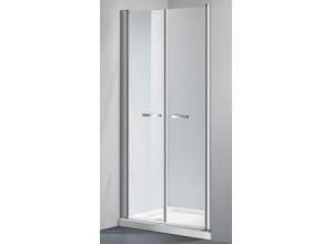 COMFORT 71-76  clear NEW Arttec Sprchové dveře do niky