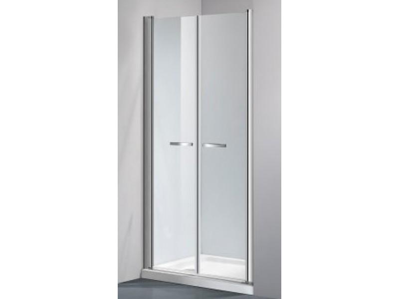 COMFORT 76-81 grape NEW Arttec Sprchové dveře do niky