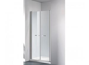 COMFORT 81-86 grape NEW Arttec Sprchové dveře do niky