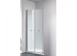 COMFORT 106-111 clear NEW Arttec Sprchové dveře do niky