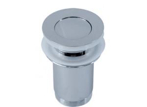 KL-01 Olsen-Spa Umyvadlová vpusť click-clack, malá zátka