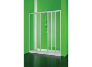 MAESTRO CENTRALE 140 - 130 sklo Olsen-Spa sprchové dveře