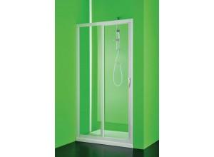 MAESTRO DUE 130-120-sklo Olsen-Spa sprchová zástěna