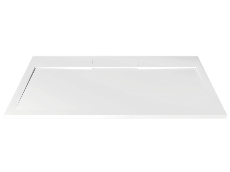 IRENA 120×100 HI120100 Gelco Sprchová vanička obdélníková - hladká