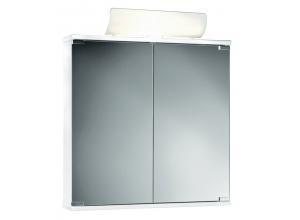 JOKEY Zrcadlová skříňka - bílá 19122