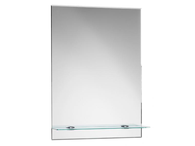 AMANDA IMAGOLUX Zrcadlo s poličkou