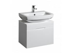 Nero 55 OlsenSpa Koupelnová skříňka s umyvadlem