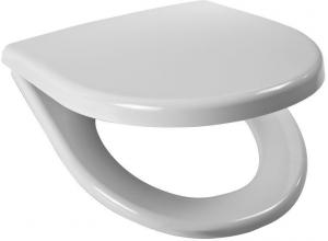 Jika LYRA PLUS H8933803000631 WC sedátko antibakteriální pro WC kombi