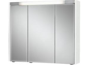 SARTO III Jokey Zrcadlová skříňka - bílá