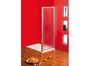 SIGMA SG3680 Boční stěna sprchová - sklo Brick