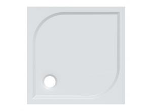 KARRE 90 HQ009 Gelco Sprchová vanička čtvercová