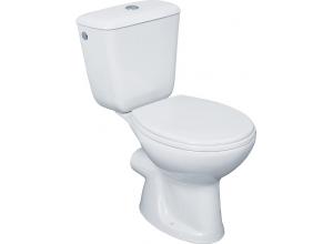 LOARA 7311 Radimp AKCE - WC kombi zadní š. 35 cm, v. 40 / 75 cm, hl. 63 cm