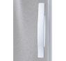 ETERNO GE7690 Gelco Sprchové dveře otočné - sklo Brick