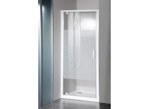 ETERNO GE6690 Gelco Sprchové dveře otočné - sklo Strip