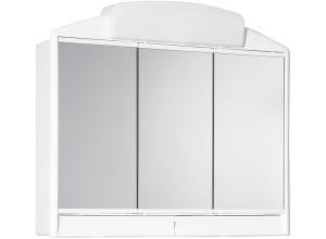 RANO 59 x 51 Jokey Zrcadlová skříňka - bílá