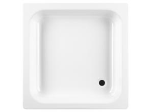 SOFIA Jika 2.1407.0.000.000.1 Sprchová vanička čtvercová 70×70cm