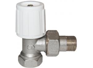 VE-4233A 1/2˝ Radiátorový ventil rohový