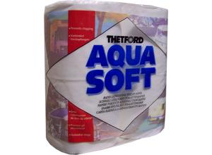AQUA SOFT Porta Potti Toaletní papír