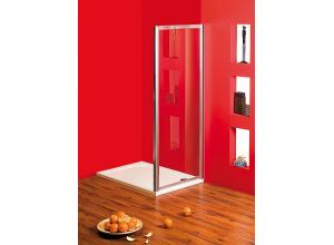 Sigma 90 SG1569 Gelco Boční stěna sprchová - sklo čiré