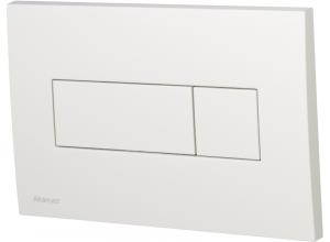 M370 AlcaPlast Tlačítko ovládací bílé