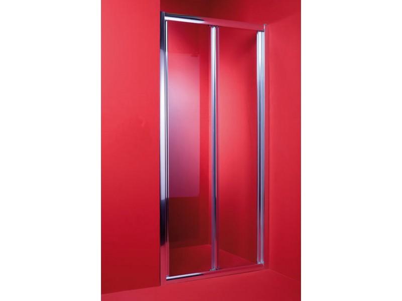 CORDOBA 80 × 195 cm sklo frost Hopa sprchové dveře