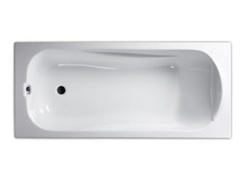 BOLZANO Olsen-Spa akrylátová vana