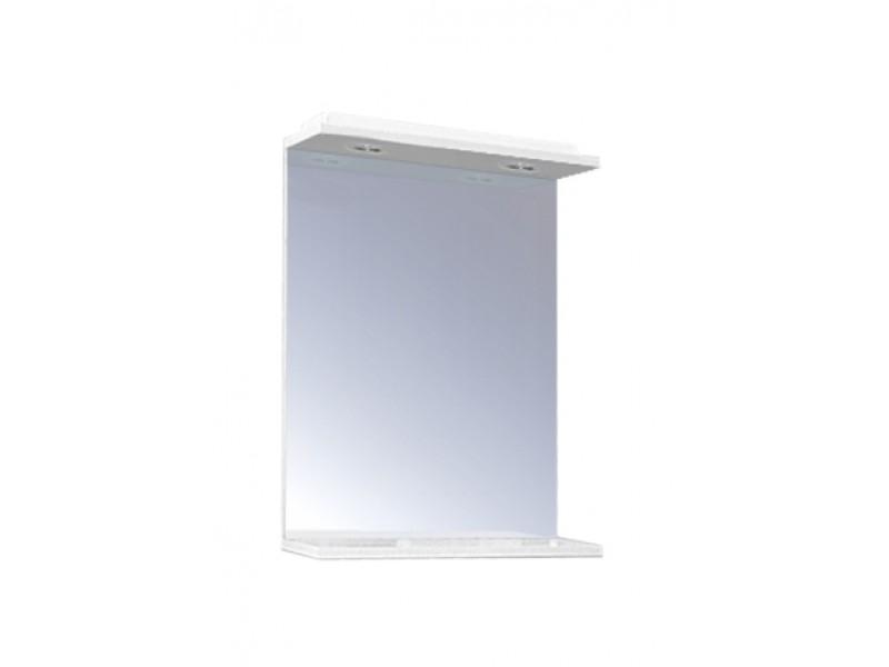 LU 70 x 62,5 Olsen-Spa zrcadlo s osvětlením