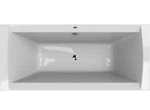 ANCONA 180 × 80 Hopa akrylátová vana