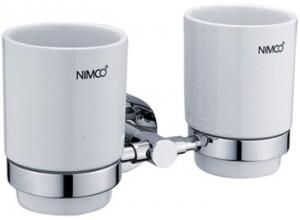 UNIX UN 13058DK-26 Nimco Držák pohárků dvojitý