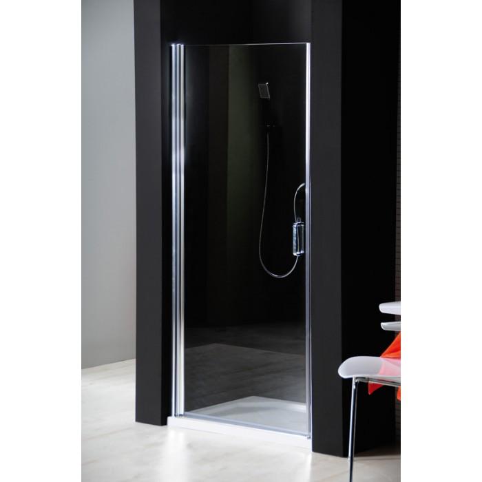 ONE GO4410D Gelco Sprchové dveře otočné - sklo čiré 100 x 190 cm