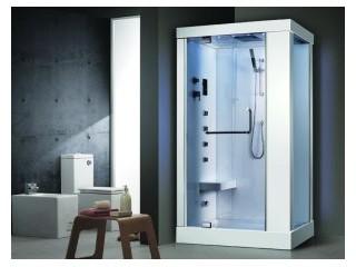 HA 181 Arttec masážní box 120x80x225 cm